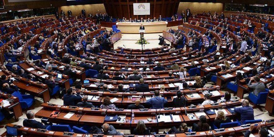 Avrupa Konseyi Türkiye'ye Yardım Etmeli