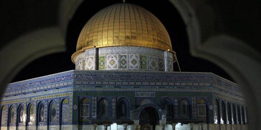İsrail'den Müslümanlara Harem-i Şerif Tehdidi