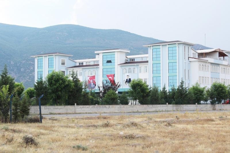 Şehit komiserin ismi Konya'da yaşayacak