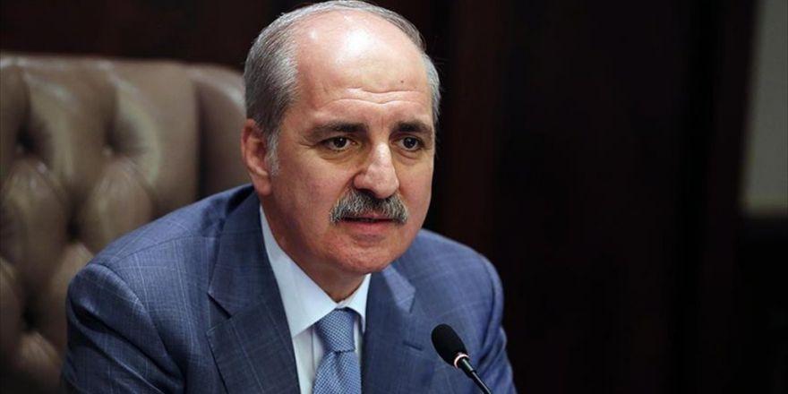 Türkiye Kendi Ekseninde, Kendisini Tahkim Eder