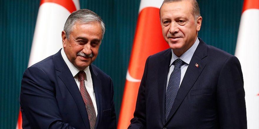 'Türkiye Ve Kıbrıs Türk Tarafı Adil Ve Kalıcı Bir Çözümden Yanadır'