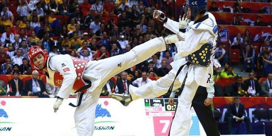 Türk Sporcular Bugün 4 Farklı Spor Dalında Mücadele Verecek