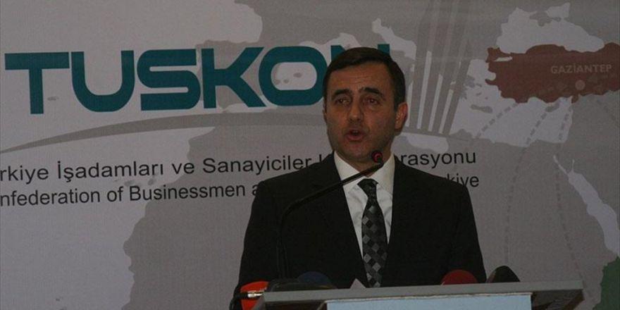 Tuskon Ve Üye Şirketlere Operasyon