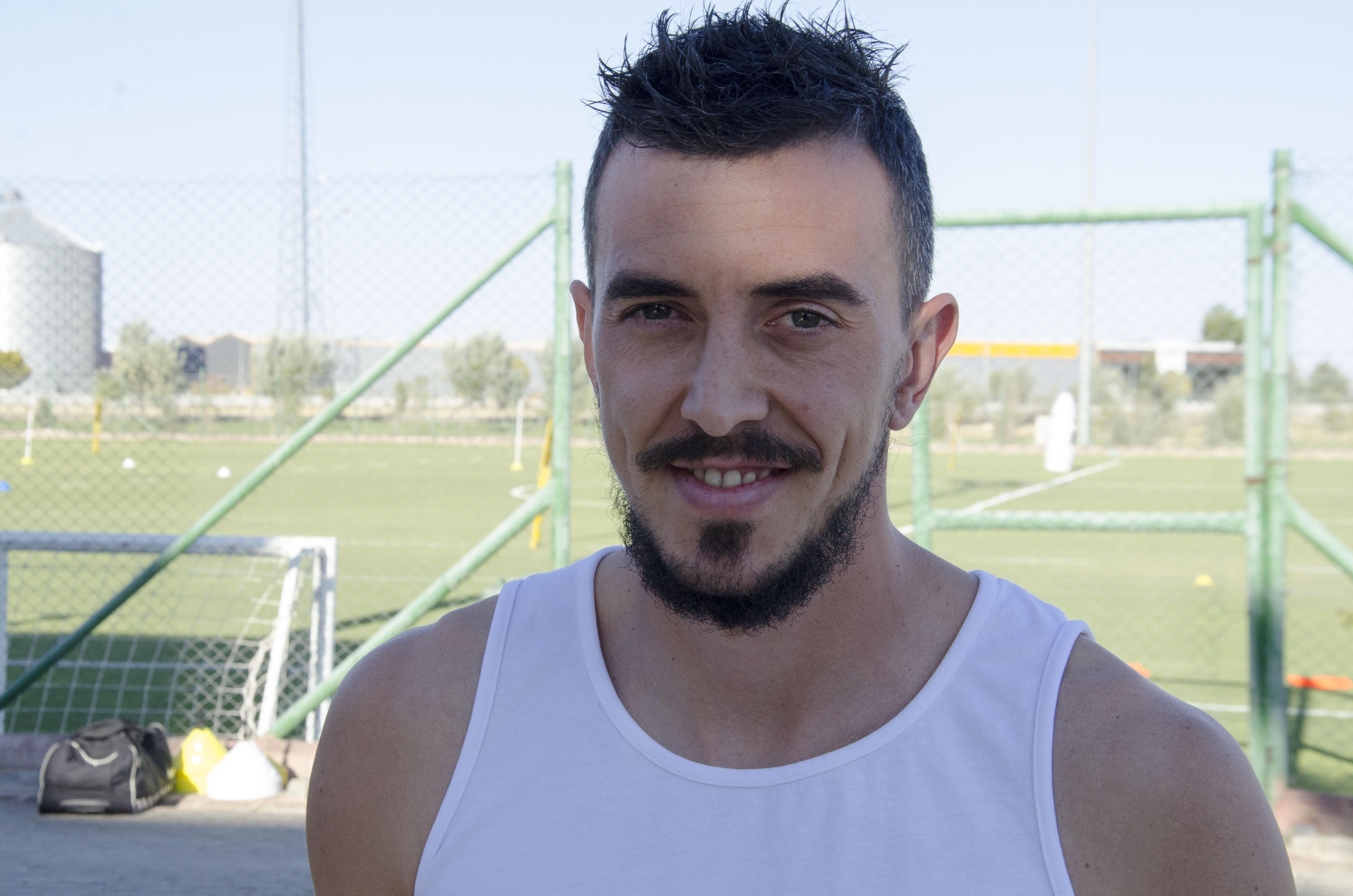 Ioan Hora: Takım oyuncusuyum