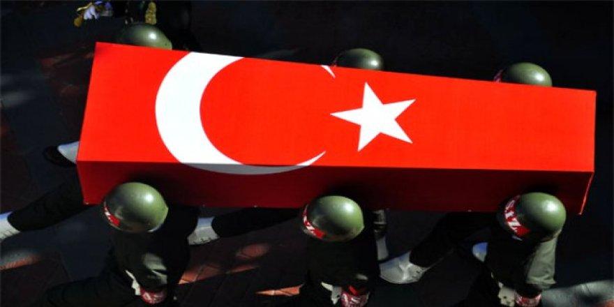 Bitlis'te Askere Hain Tuzak! 3 Şehit 6 Yaralı