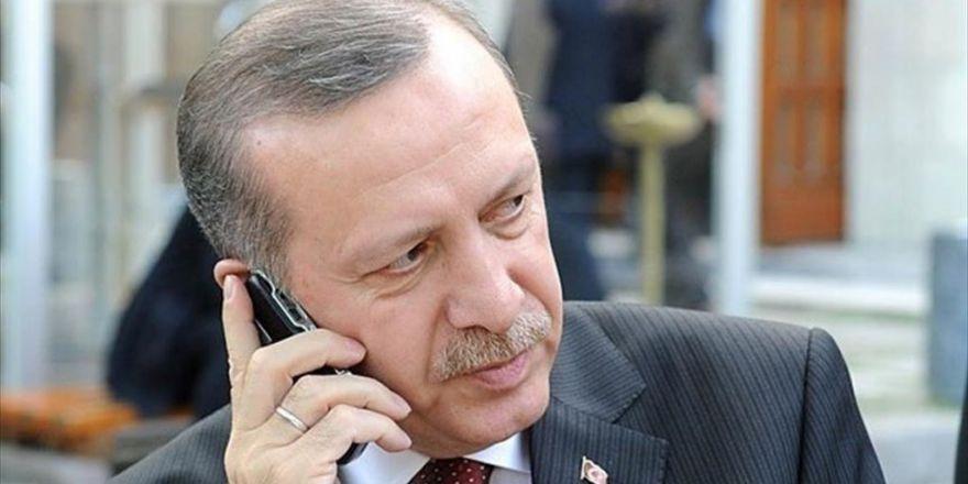 Cumhurbaşkanı Erdoğan, Elazığ'daki Terör Saldırısıyla İlgili Bilgi Aldı