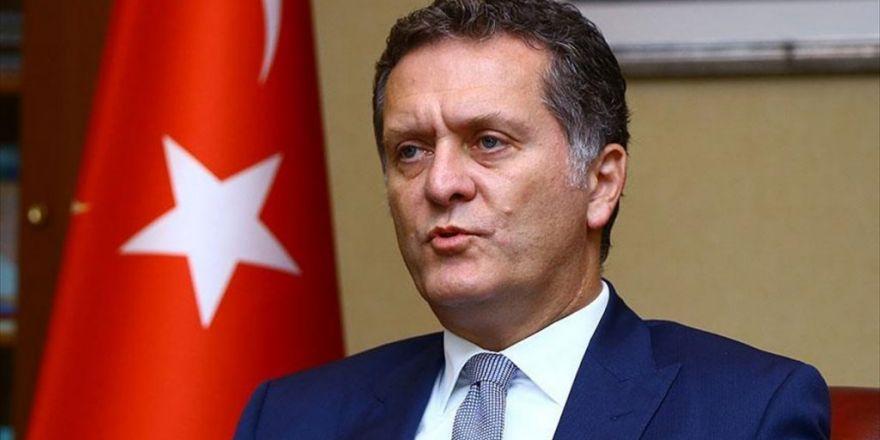 'Fetö Tehlikesi Azerbaycan'da Ciddiye Alınıyor'
