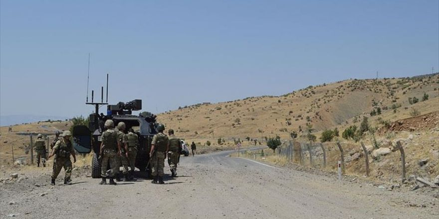 Bitlis'te Terör Saldırısı: 4 Şehit