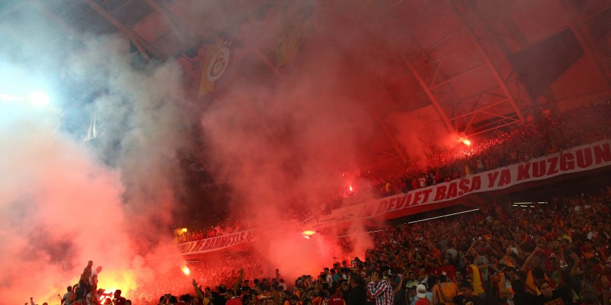 PFDK'dan Galatasaray'a KONYA cezası!