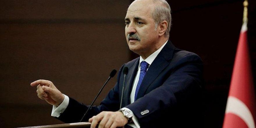 'Türkiye'yi Durdurmaya Hiçbirisinin Gücü Yetmeyecek'