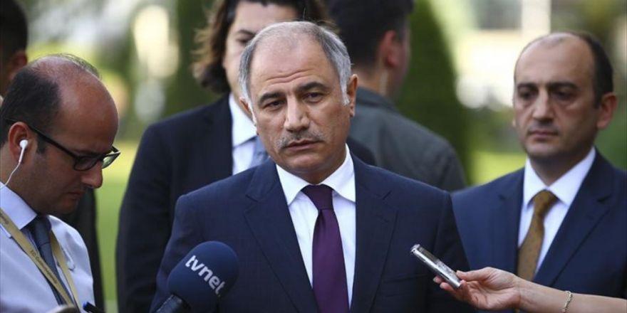 İçişleri Bakanı Ala: Türkiye'ye Kimse Şimdiye Kadar Diz Çöktüremedi
