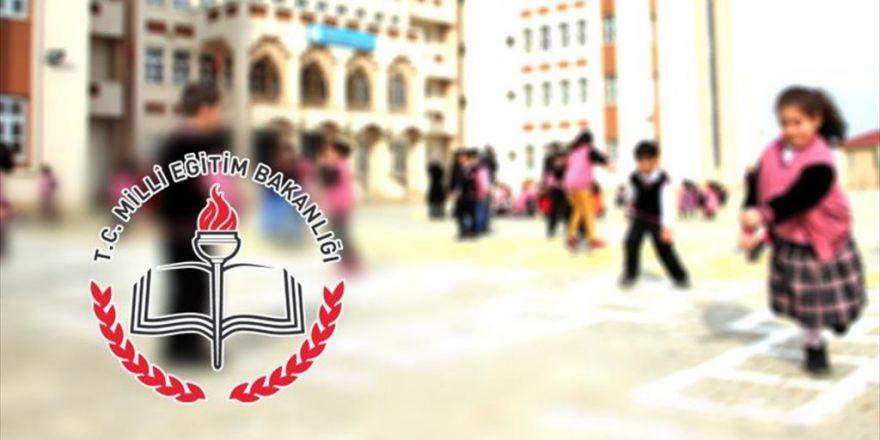 Meb Müsteşarı Tekin: Devralınan Okulların Tamamı Meb Bünyesinde Hizmet Verecek