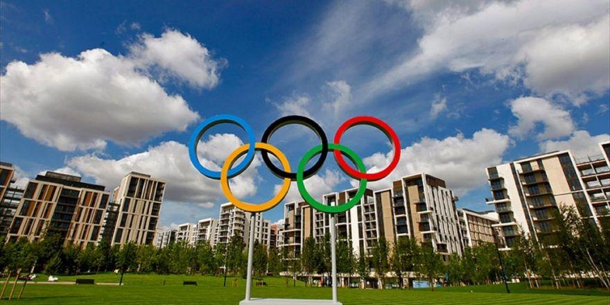 3 Türk Güreşçi Olimpiyatlara Veda Etti