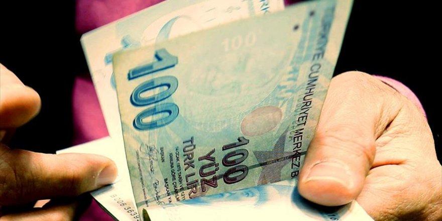 Az himmet toplayana 'maaştan kesinti' cezası
