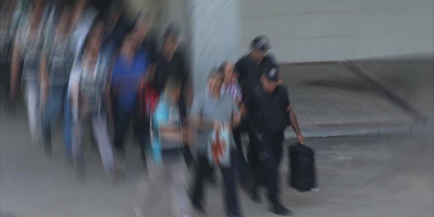 Adli Tıp Kurumu'ndaki Fetö Operasyonunda 38 Tutuklama