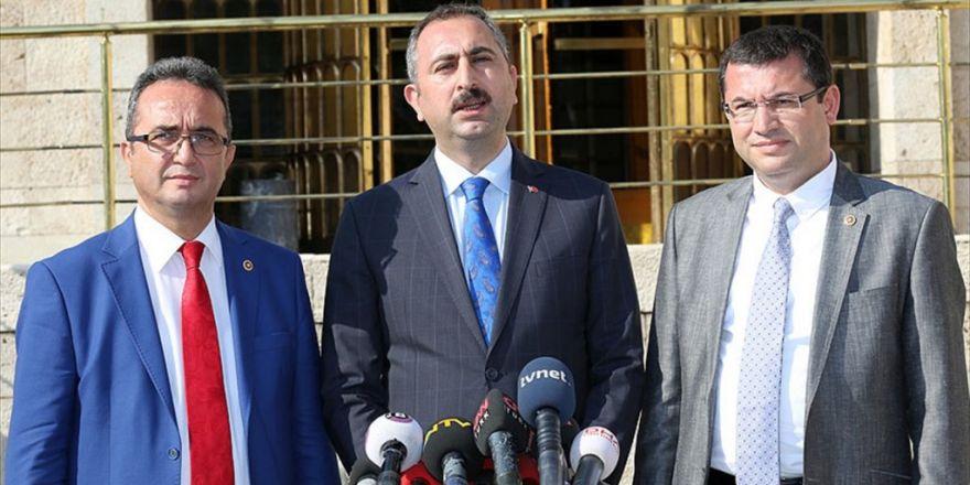 Yeni Anayasa İçin 'Bayram Müjdesi'