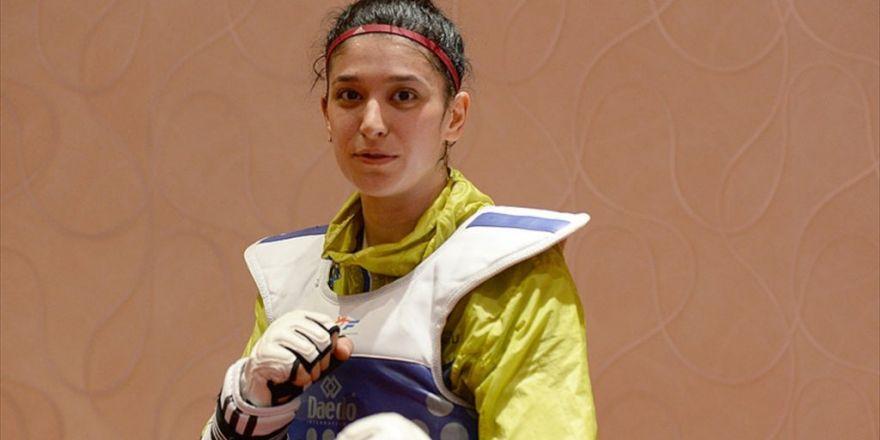 Nur Tatar Yarı Finalde