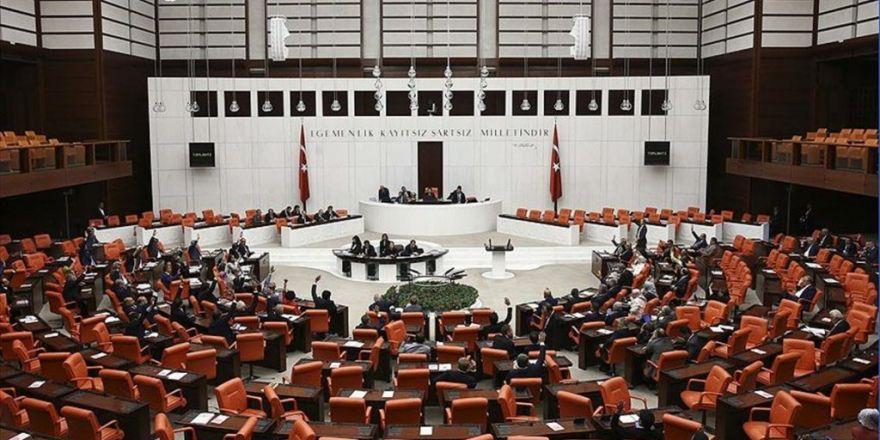 'Türkiye Varlık Fonu' Kanun Teklifi Yasalaştı