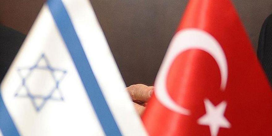 Türkiye-israil Anlaşması Tbmm'de Kabul Edildi