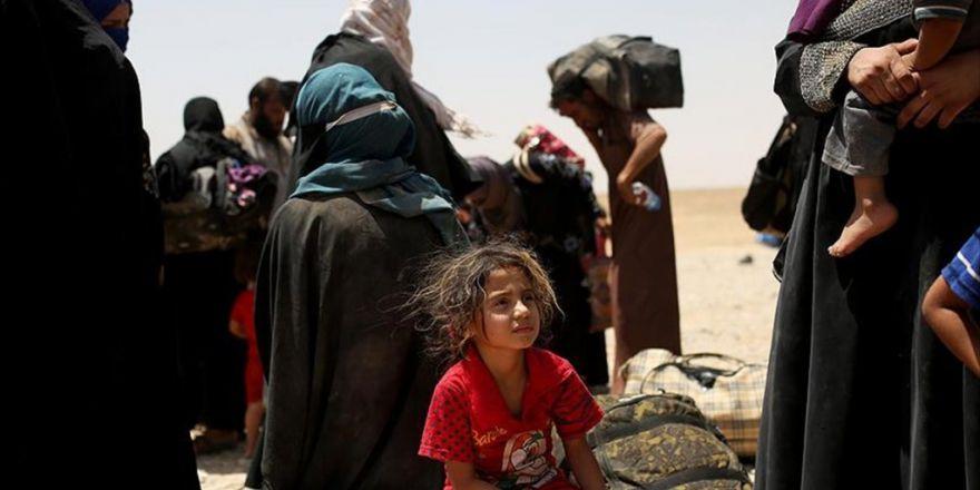 Irak'ta Aile Birliği Çatırdıyor