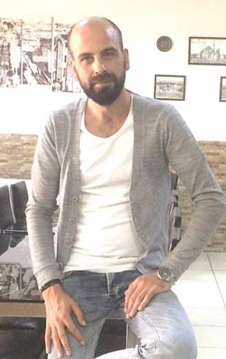Ahmet Erim, güz modunda