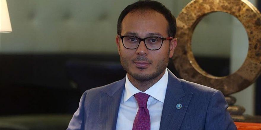 Fetö'ye Karşı Tüm Türk Dünyası Mücadele Etmeli