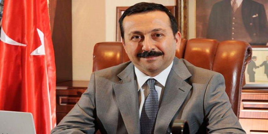 """Konya'da akademisyenlere yönelik """"FETÖ"""" operasyonu"""