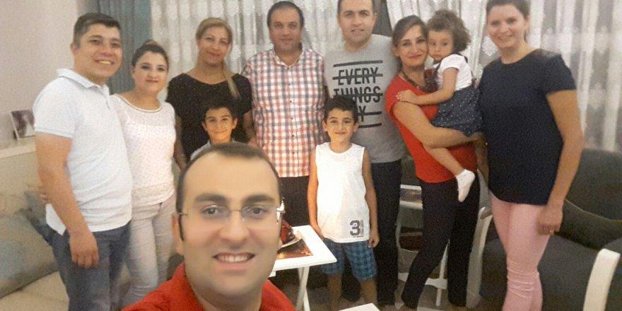 Selim Mıhoğlugil'e mutlu yıllar dileriz