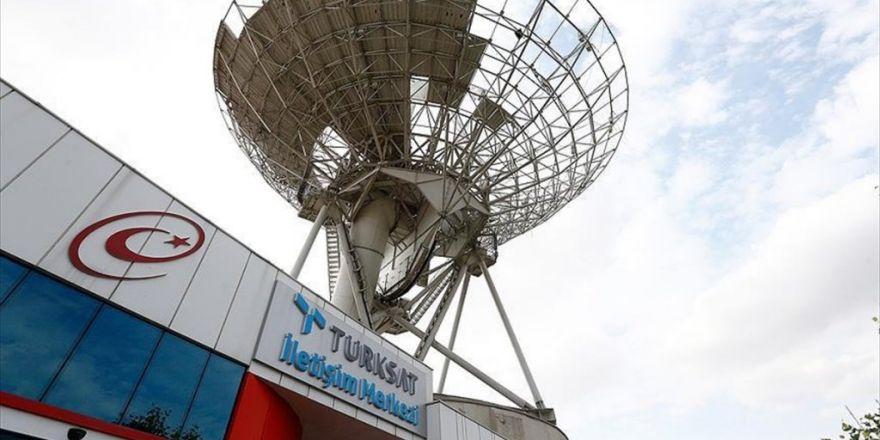 Türkiye'nin Yeni Uyduları İçin Çalışmalar Başlıyor