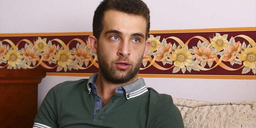 Yurt Dışına Kaçan Amcası İçin Suç Duyurusunda Bulundu
