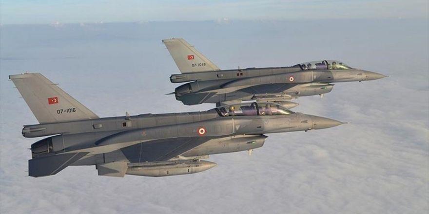 Tunceli'de 19 Hava Harekatına İnceleme