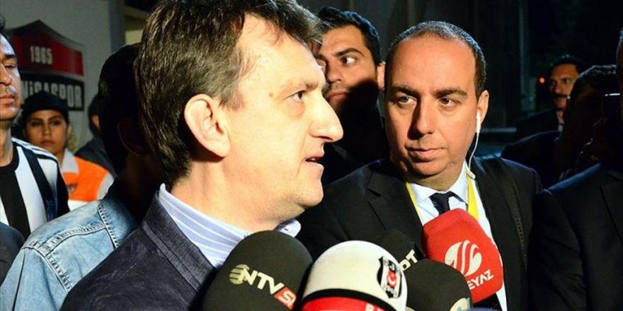 Beşiktaş'ta Transfer Çalışmalarında Sona Gelindi