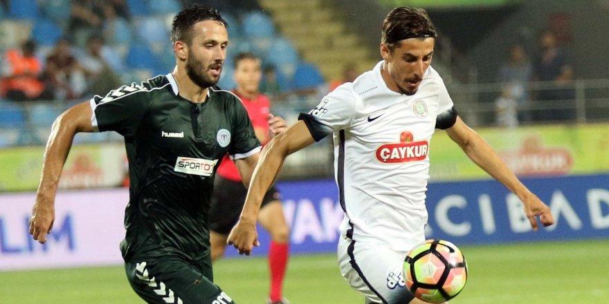 Sezonun ilk golü Vukovic'ten