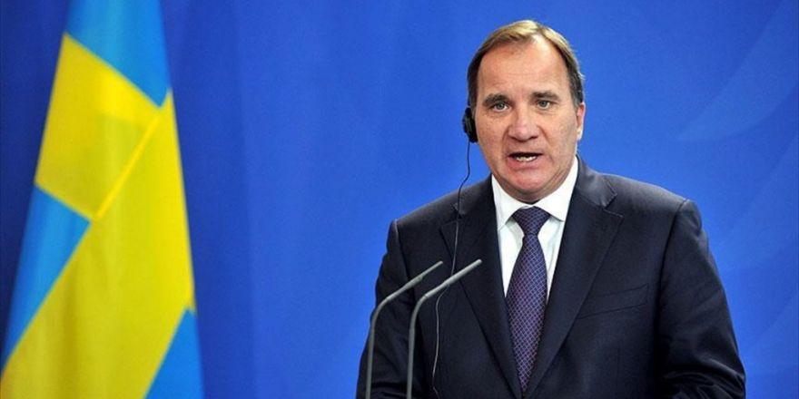 İsveç'ten Türk Halkının Demokrasi İnancına Övgü