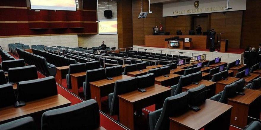Pkk'nın Elebaşılarına Müebbet Ve 159'ar Yıl Hapis İstemi