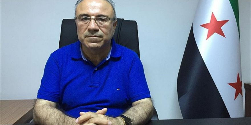 'Pyd İle Rejim Arasındaki Son Çatışma Bir Tiyatrodur'