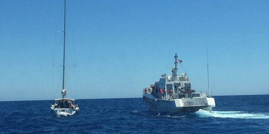 Ege Denizi'nde 155 Gün Sonra İlk Ölüm