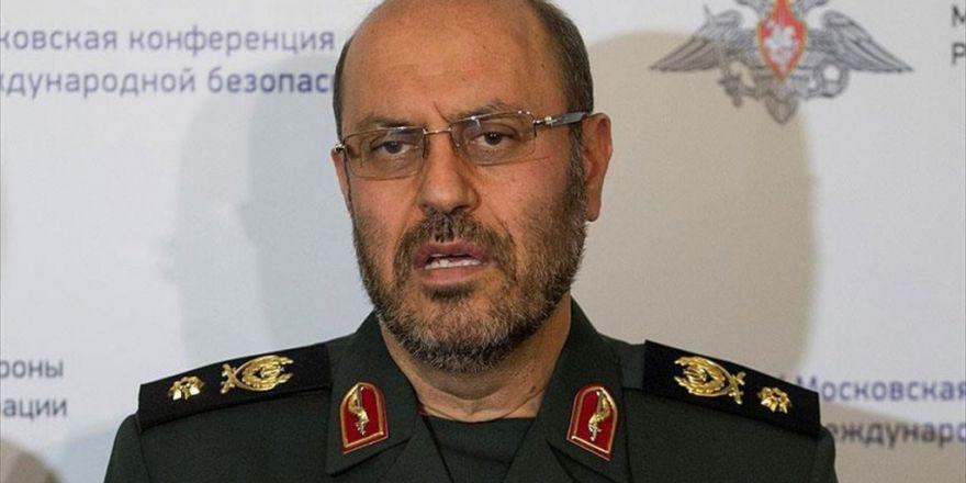 İran'dan Rusya'ya 'Üs' Tepkisi