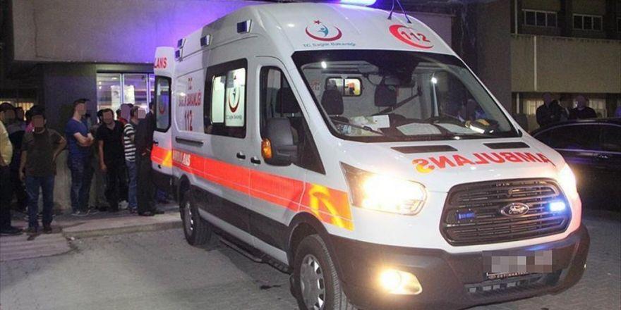Gaziantep'teki Terör Saldırısında Ölenlerin Sayısı 54'e Yükseldi