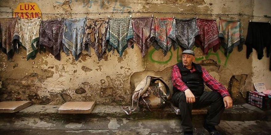 'Bir İstanbul Hamalı'nın Hikayesi