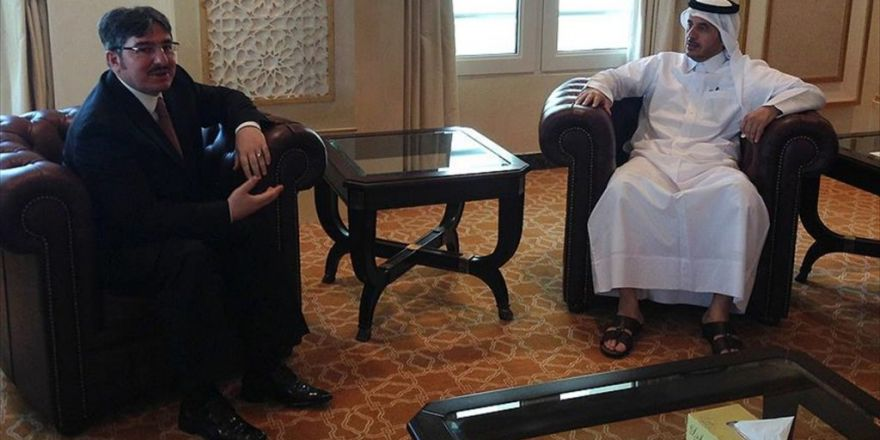 'Türkiye, Katar'ın Gerçek Dostudur'