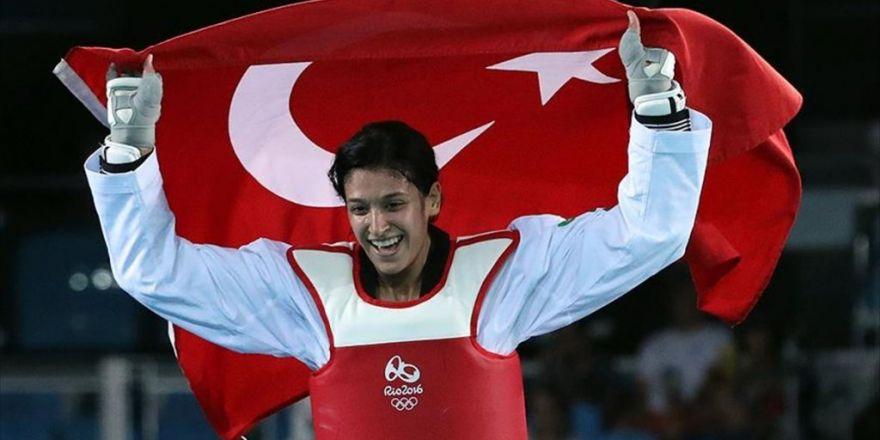 Nur Tatar Olimpiyatlarda Türk Kadınının Gururu Oldu