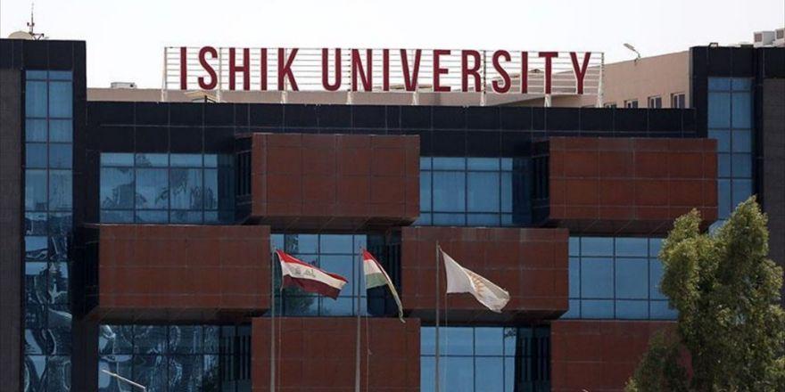 Fetö'nün Erbil'deki Üniversitesine İnceleme