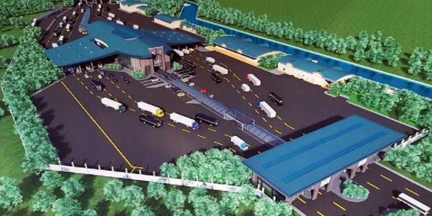 Kapıköy Gümrük Kapısı Modernize Edilecek