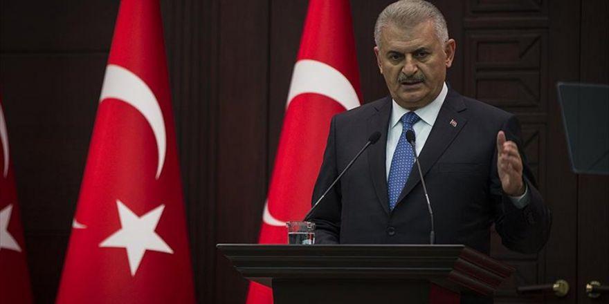 'Ülkenin Ana Meselelerinde Muhalefet Ve İktidar Ayrımı Yapmayacağız'