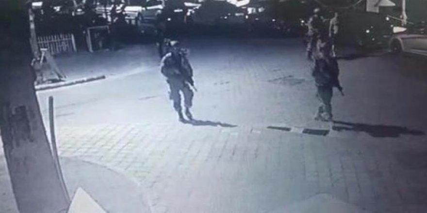 Marmaris'teki hain astsubay otel baskınını anlattı
