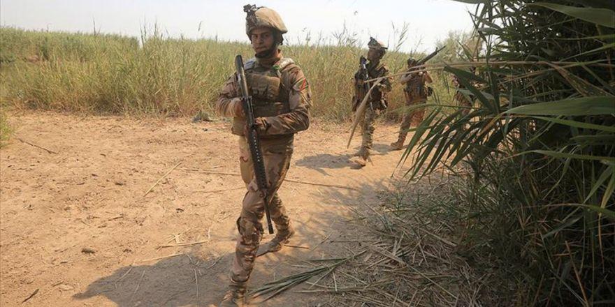 Irak Ordusu, Daeş'in Elinde Tuttuğu El Kayyara Kasabasını Kuşattı
