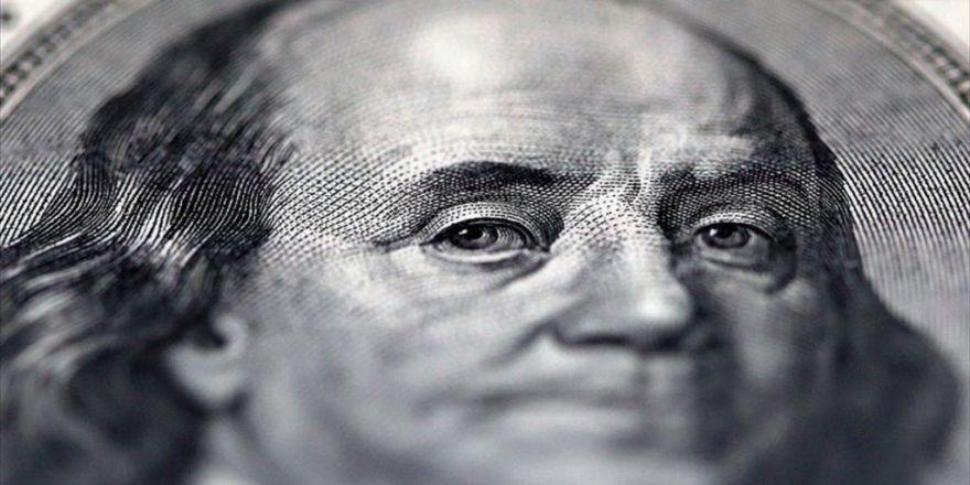 Dolar/tl 2,94'ün Altına Geriledi