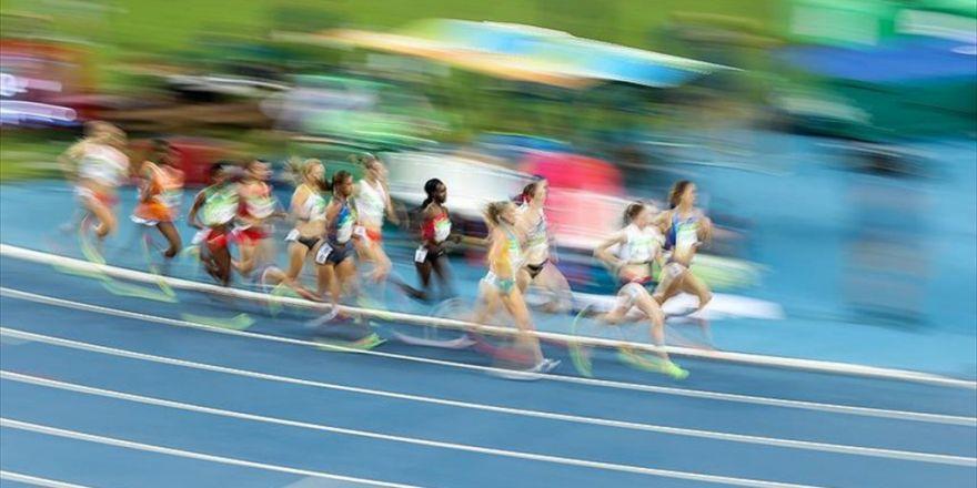 Rio'nun Pistleri Türk Atletlere Uzun Geldi