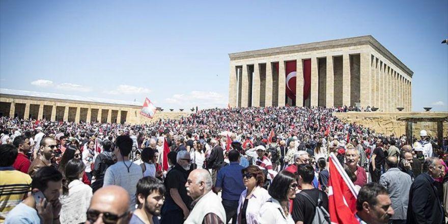 Chp 30 Ağustos'u Ankara'da Kutlayacak